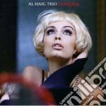 Al Haig - Enigma cd musicale di Al Haig