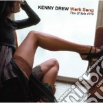 Kenny Drew - Work Song  - Trio & Solo 1978 cd musicale di Kenny Drew