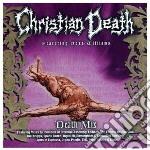 Christian Death - Death Mix cd musicale di Death Christian