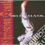 Christian Death - Iron Mask cd musicale di Death Christian