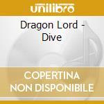 Dive cd musicale di Dragonlord