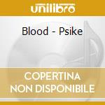 Psike cd musicale