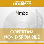 Mmbo cd musicale