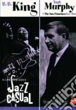 B.B. King / Turk Murphy - B.B. King / Turk Murphy cd musicale di B.b. King