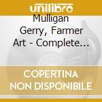 COMPLETE LIVE ROME + 1BT cd musicale di Gerry Mulligan