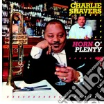 Charlie Shavers - Horn O' Plenty cd musicale di Charlie Shavers