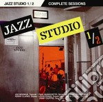 John Graas - Jazz Studio 1/2 Complete Sessions cd musicale di John Graas
