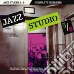 John Graas - Jazz Studio 5/6 Complete Sessions cd musicale di John Graas