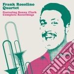 Frank Rosolino - Complete Recordings cd musicale di Frank Rosolino