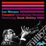COMPLETE INTRODUCING SESSION cd musicale di Lee Morgan