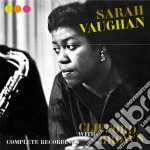 Sarah Vaughan Featuring Clifford Brown - Complete Recordings cd musicale di Brown Vaughan sarah
