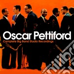 Pettiford Oscar - Complete Big Band Studio Recordings cd musicale di Oscar Pettiford