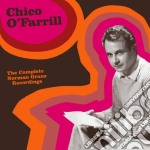 Chico O' Farrill - The Complete Norman Granz Recordings cd musicale di Chico O'farrill