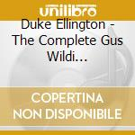 COMPL.GUS WILDI RECORDING cd musicale di DUKE ELLINGTON