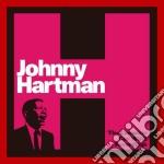Johnny Hartman - The Complete Gus Wildi Recordings cd musicale di Johnny Hartman