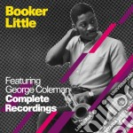 Little Booker - Complete Recordings cd musicale di BOOKER LITTLE