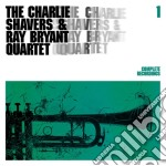 Charlie Shavers / Ray Bryant - Complete Recordings 1 cd musicale di Bry Shavers charlie