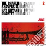 Charlie Shavers / Ray Bryant - Complete Recordings 2 cd musicale di Bry Shavers charlie