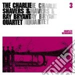 Charlie Shavers / Ray Bryant - Complete Recordings 3 cd musicale di Bry Shavers charlie