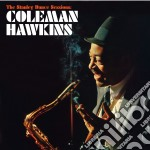 Coleman Hawkins - The Stanley Dance Sessions cd musicale di Coleman Hawkins