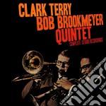 Complete studio recordings cd musicale di Brookme Terry clark