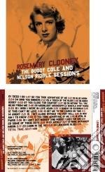 Clooney Rosemary - The Buddy Cole And Nelson Riddle Sessions cd musicale di Rosemary Clooney
