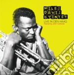 Miles Davis - Live In Den Haag cd musicale di Miles Davis