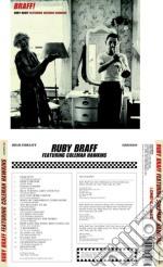 Ruby Braff Featuring Coleman Hawkins cd musicale di Braff Ruby