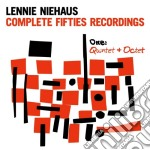 FIFTIES RECORDINGS VOL.1 cd musicale di Lennie Niehaus