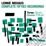 Lennie Niehaus - Complete Fifties Recordings 3 cd musicale di Lennie Niehaus