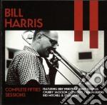 COMPL. FIFT.SESS.'52-'57 cd musicale di Bill Harris