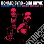 Donald Byrd / Gigi Gryce - Complete Jazz Lab Studio Sessions 1 cd musicale di Gryce g Byrd donald