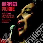 Mcrae Carmen - The 1964 Orchestra Recordings cd musicale di Carmen Mcrae