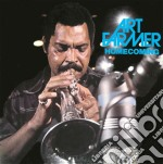 Art Farmer - Homecoming cd musicale di Art Farmer