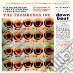 Brookmeyer, Cleveland, Rosolino - The Trombones Inc. cd musicale di Clevelan Brookmeyer