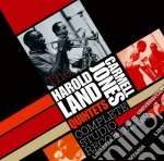Complete studio recordings cd musicale di Jones c Land harold