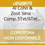 COLPETE 5TET/6TET STUDIO REC. cd musicale di Sims zoot Cohn al
