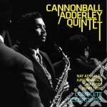 Adderley Cannonball - Complete Recordings cd musicale di Cannonball Adderley
