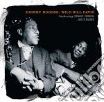 Johnny Hodges / Wild Bill Davis - Joe's Blues cd musicale di Davis Hodges johnny