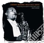 Johnny Hodges / Wild Bill Davis - Blue Hodge cd musicale di Davis Hodges johnny
