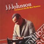 COMPLETE '60 BIG BAND REC. cd musicale di J.j. Johnson