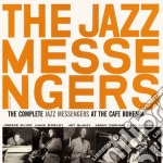 The complete jazz messengers at the cafe cd musicale di The jazz messengers