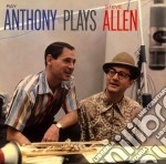 Plays steve allen plus like wild cd musicale di Ray Anthony