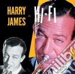 COMPLETE HARRY JAMES IN HI-FI cd musicale di James harry and his