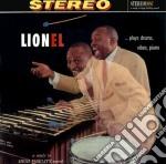 Lionel... plays drums, vibes, piano cd musicale di Lionel Hampton