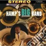 Lionel Hampton - Hamp's Big Band cd musicale di Lionel Hampton