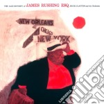 Jimmy Rushing - The Jazz Odyssey - The Smith Girls cd musicale di Jimmy Rushing