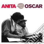 Anita O'Day - Sings For Oscar cd musicale di Anita O'day