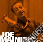 Joe Maini - The Small Group Recordings cd musicale di Joe Maini