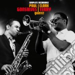 COMPLETE RECORDINGS cd musicale di Terr Gonsalves paul